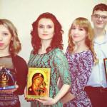 участники фестиваля  Вифлеемская звезда 2014