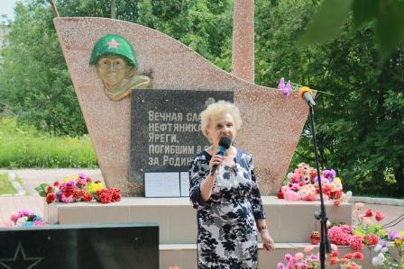 22.06.2016 Митинг Л.Немкова